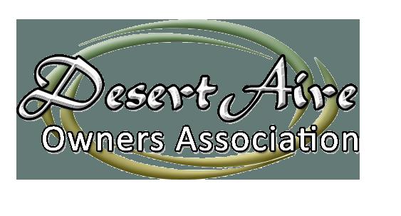 Desert Aire Logo